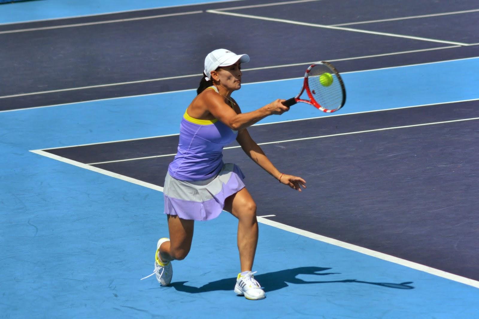 Circuito Tenis : Noticias tenis no comments