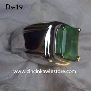 cincin emban ikat batu