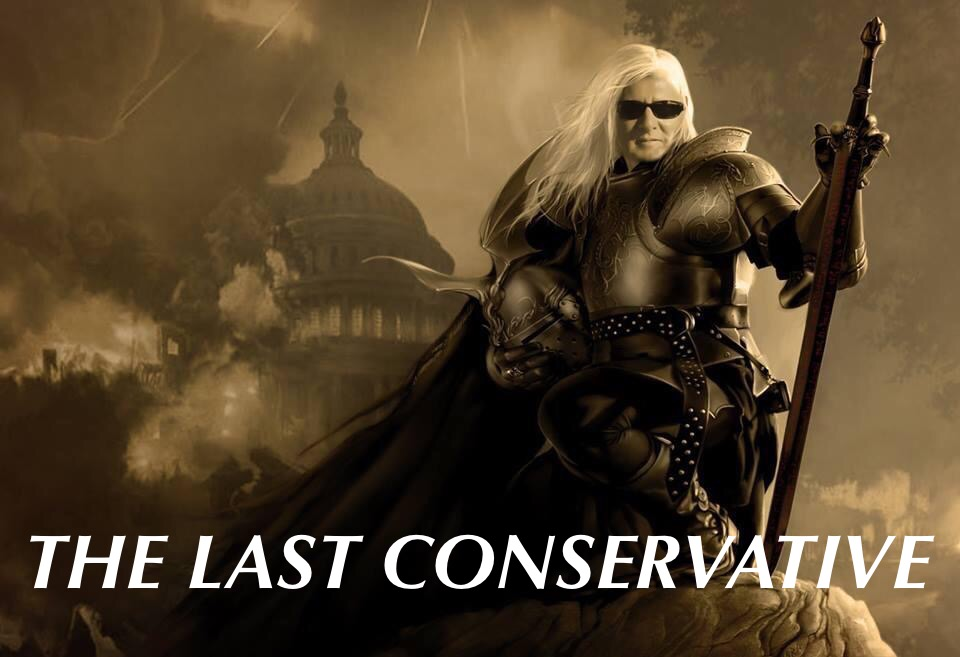 The Last Conservative