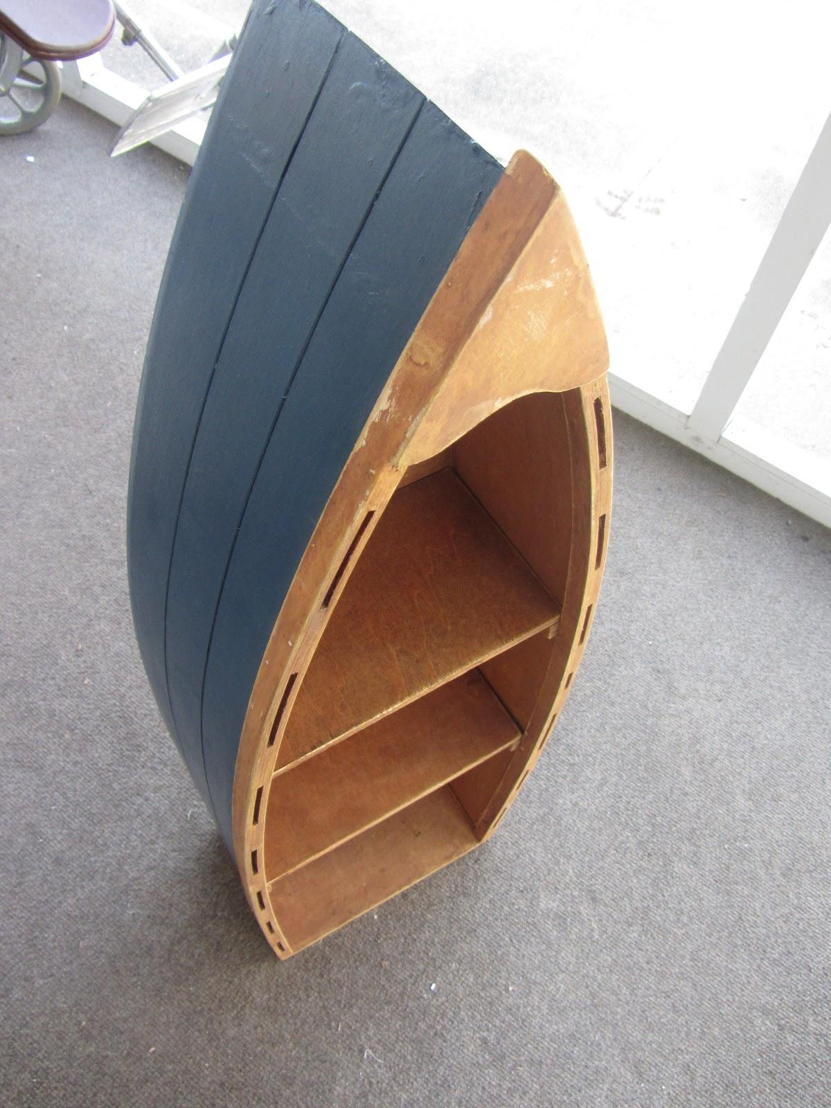 Woodwork Boat Shelves PDF Plans