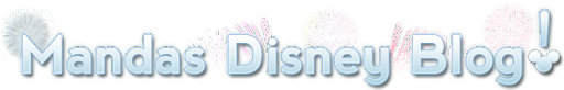 Mandas Disney Blog