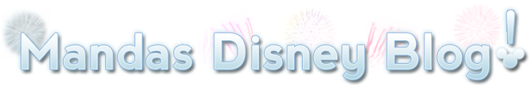 Mandas Disney Blog