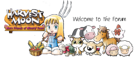 Harvest monn virtual console