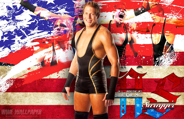 Jack Swagger beautiful wallpaper