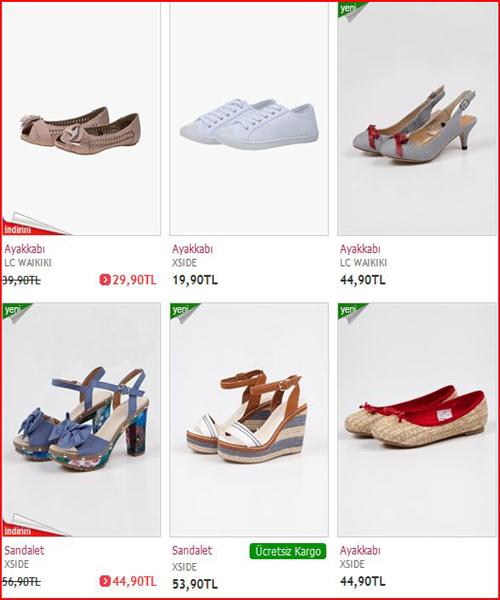 lc waikiki bayan ayakkabı modelleri-1