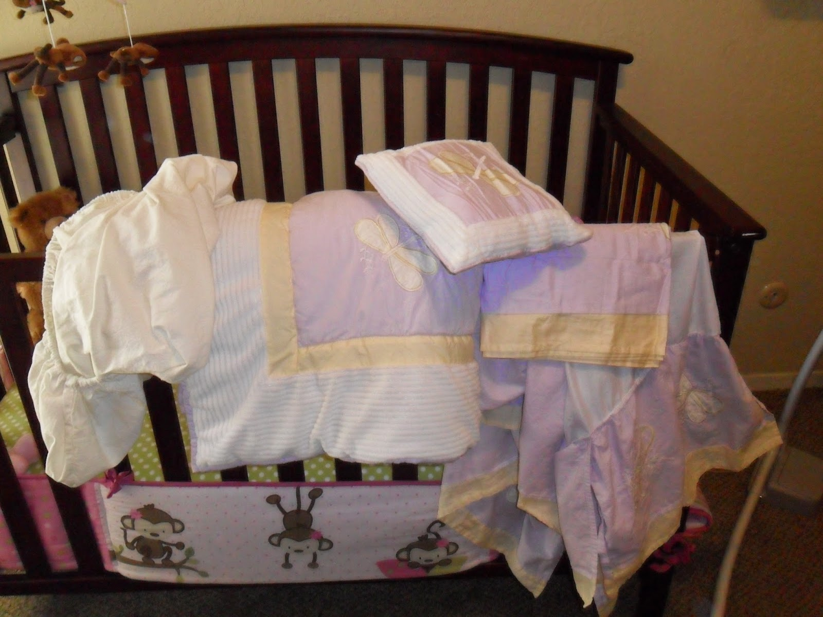 Beyond Bedding Review and Giveaway