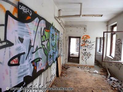 krankenhaus, kinder, weissensee, berlin