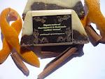 Săpun Natural Scorțișoară & Portocale- 20 lei