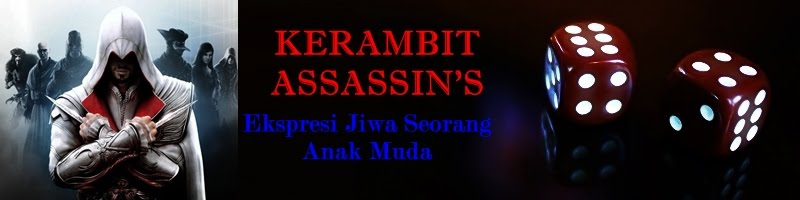 Kerambit Assassins&#39;s