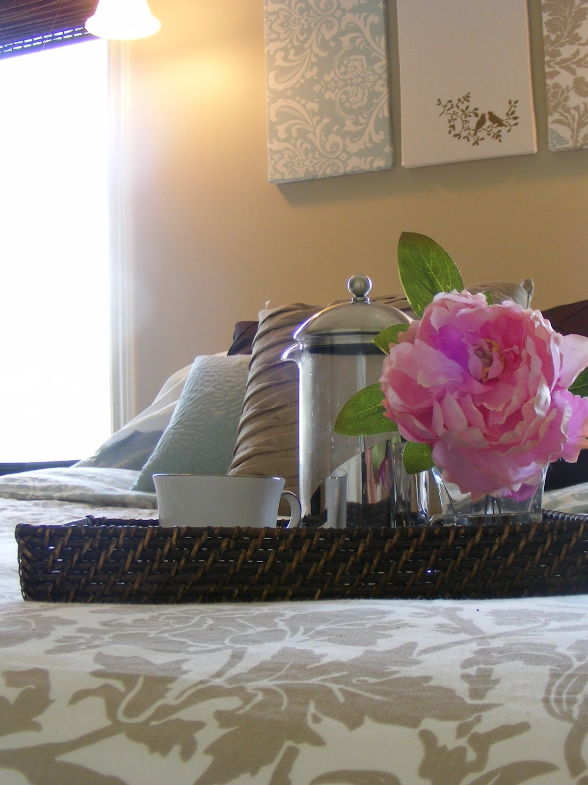 complete guide to imperfect homemaking home staging 101 bedrooms