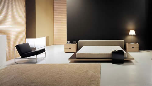 minimalist bedroom interior design1