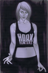 Hoax Hunters