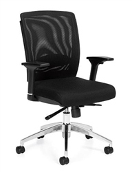 Offices To Go Seating Review