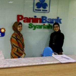 Lowongan Kerja Bank Panin Syariah
