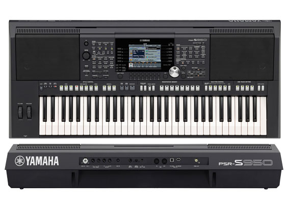 Image Result For Style Keyboard Yamaha House Musik