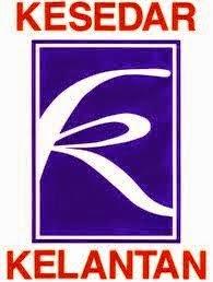 Jawatan Kerja Kosong Lembaga Kemajuan Kelantan Selatan (KESEDAR) logo