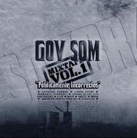 GovSom Vol.1 - Politicamente Incorrectos