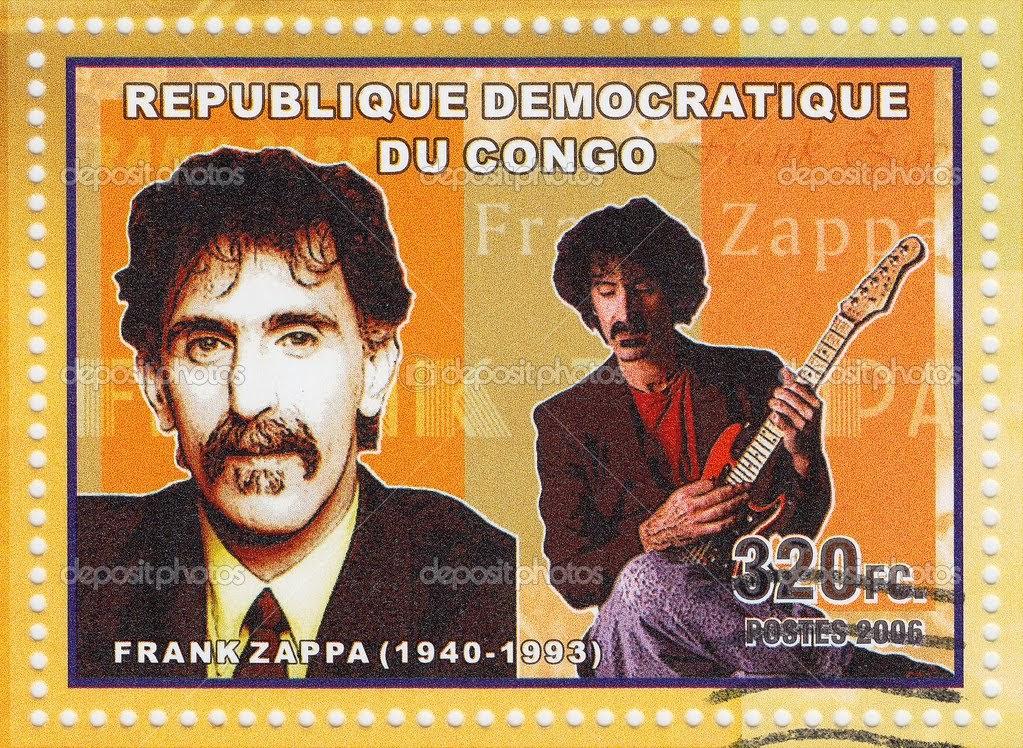 FRANK ZAPPA (1.940 - 1993)