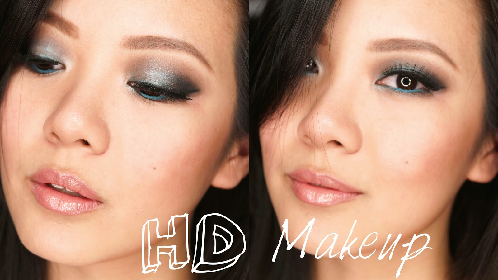 Makeup Tutorial Photography Friendly Hd Makeup For Prom Formal