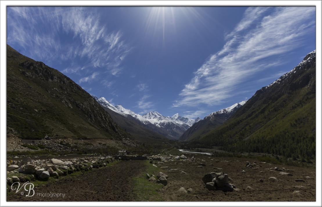 Baspa Valley , Kinnaur