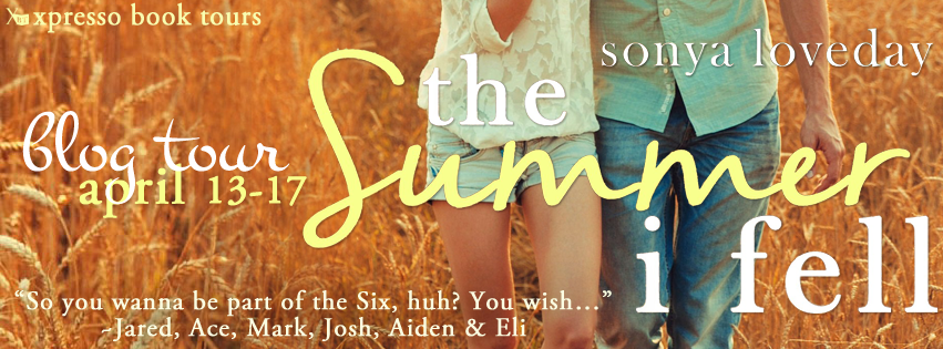 http://xpressobooktours.com/2015/02/02/tour-sign-up-the-summer-i-fell-by-sonya-loveday/