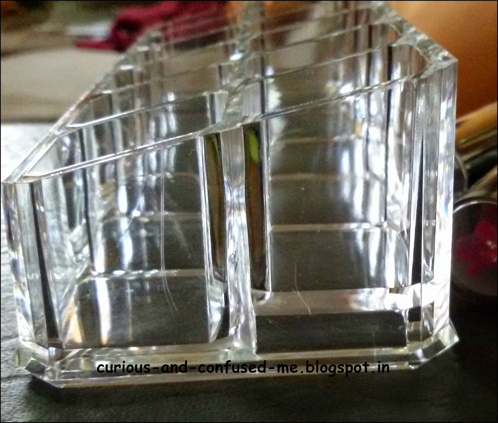 affordable acrylic lipstick holder, Buy affordable acrylic lipstick holder online