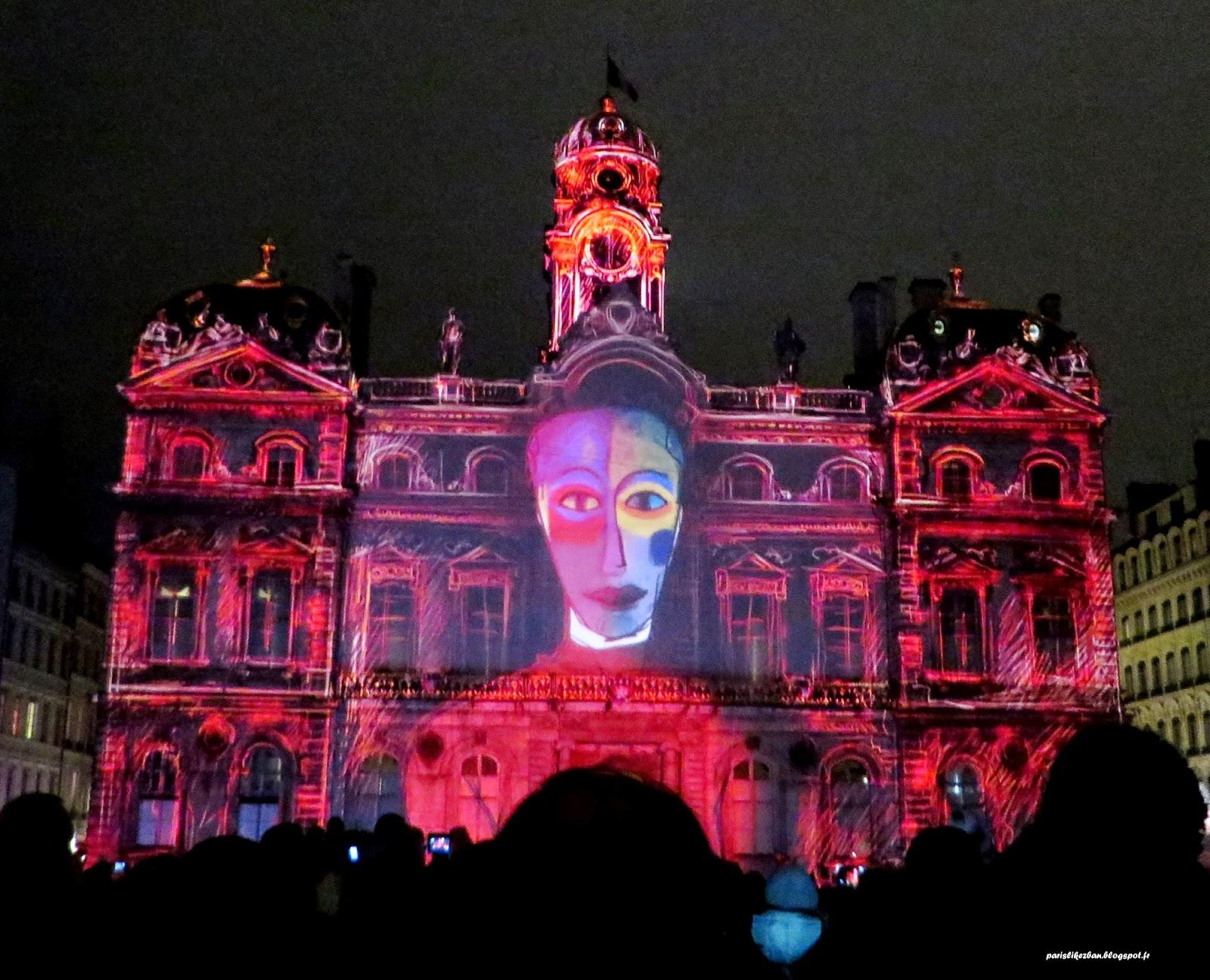 Kezban Paristen Bildiriyor Lyonda Yapılacaklar Gezilecekler