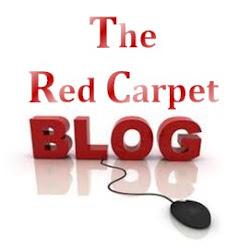 The Red Carpet BLOG