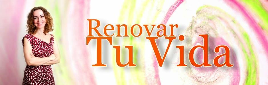 Renovar tu Vida