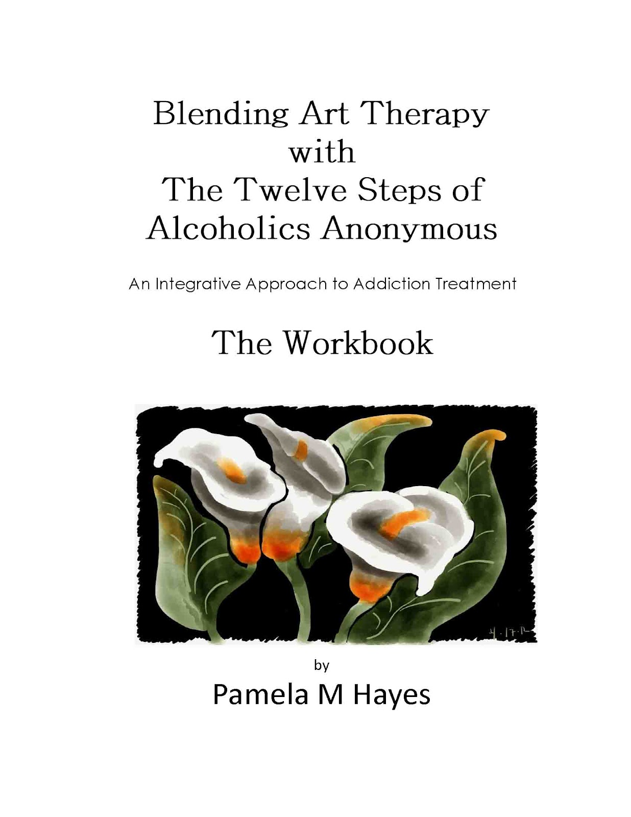 alcoholics anonymous the 12 step treatment