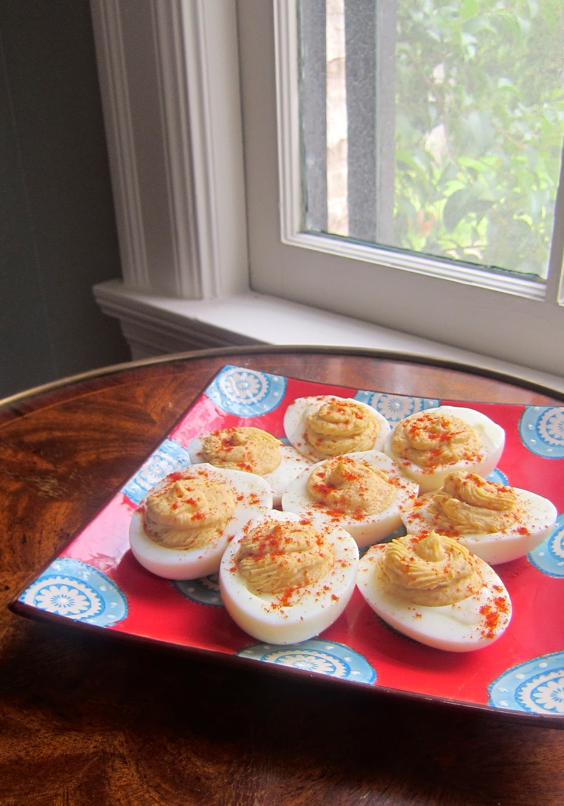 ... every diet - Paleo Weight Loss - Optimal Nutrition: PALEO DEVILED EGGS