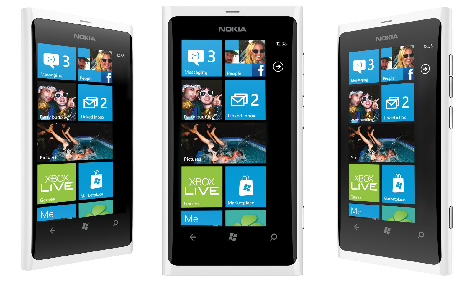 Nokia Lumia 5 Nokia Lumia White 6 Video Nokia : Apps Directories