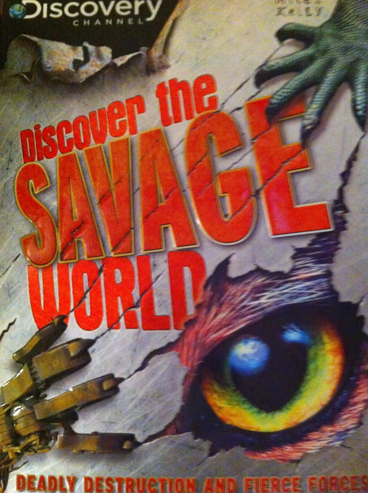 World-Book-Day-Discover-the-Savage-World