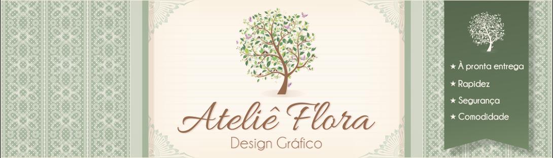 Ateliê Flora Design Gráfico