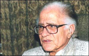 urdu poetry, urdu ghazal, ilm-e-arooz, taqtee, Ahmed Nadeem Qasmi, احمد ندیم قاسمی