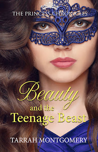 Beauty and the Teenage Beast