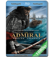 THE ADMIRAL: ROARING CURRENTS (2014) FULL 1080P HD MKV COREANO SUBTITULADO