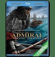 THE ADMIRAL: ROARING CURRENTS (2014) FULL 1080P HD MKV COREANO SUBTITULADO