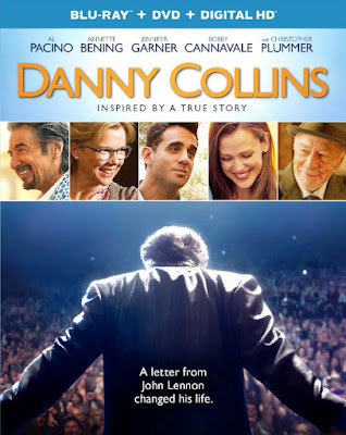 Danny Collins (2015)  Subtitel Indonesia