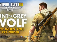 Update v1.10 incl DLC - Sniper Elite 3 - RELOADED