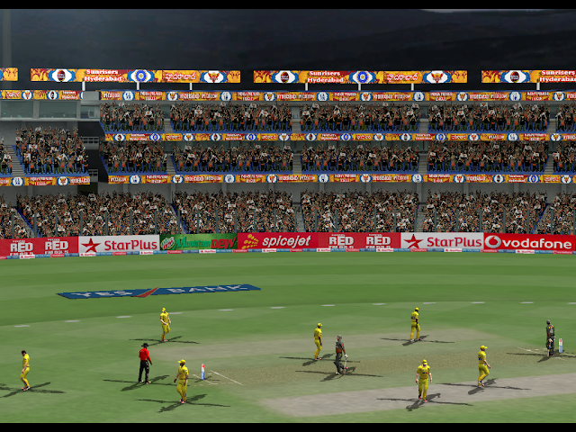 Pepsi IPL 6 Patch for cricket 07 pc game