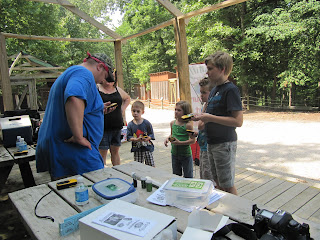 WBS National Trail Days Event
