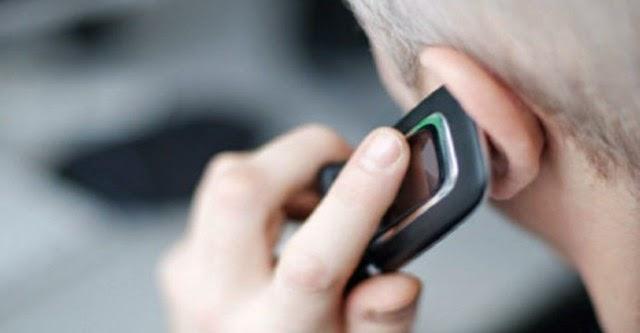 Song điện thoại tăng nguy cơ ung thư não