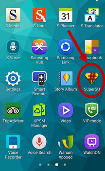 How To Root Samsung Galaxy Star Plus/Pro GT-S7262 Without PC