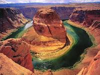 Grand Canyon Amerika Serikat