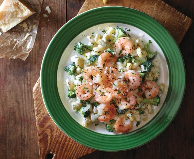 Applebee S Southwest Shrimp Pasta Recipe