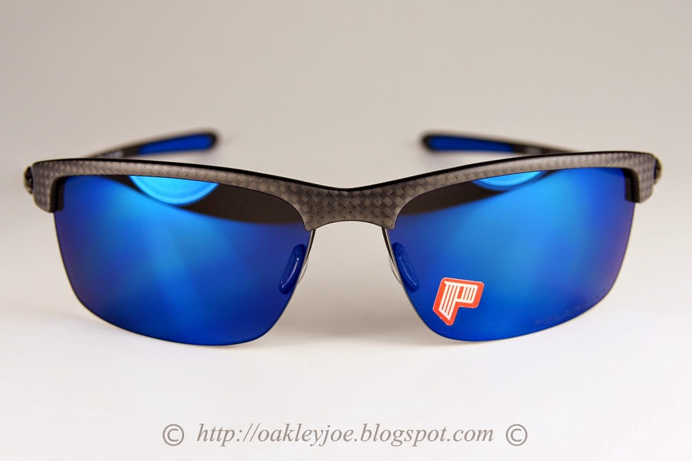 Images Oakley Carbon Blade Ice