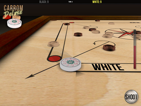Carrom Deluxe android