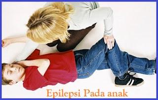Gejala Epilepsi Pada Anak (Kejang), Cara Pertolongan Pada Epilepsi