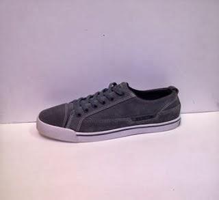 Sepatu Macbeth Matthew abu